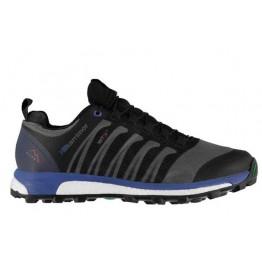 Кросівки Karrimor Traverse WTX чоловічі чорні/сині