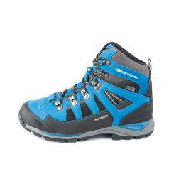 Кросівки Karrimor Hot Route сині чоловічі