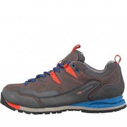 Кросівки Karrimor Mens KSB Tech Approach чоловічі black/blue