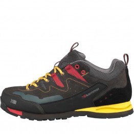 Кроссовки Karrimor Mens KSB Tech Approach мужские black / yellow