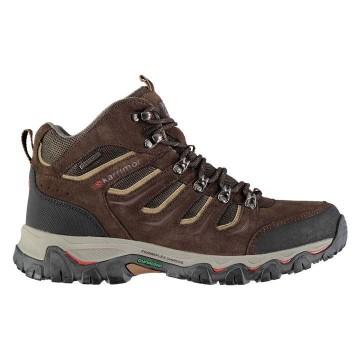 Кросівки Karrimor Mount Mid VII чоловічі brown