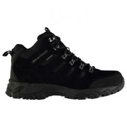 Кросівки Karrimor Mount Mid VII чоловічі black
