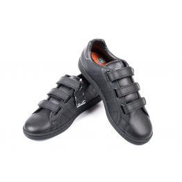 Кросівки Lonsdale Leyton black чоловічі