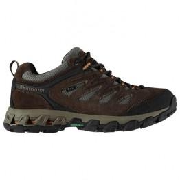 Кросівки Karrimor Merlin Low WTX чоловічі коричневі