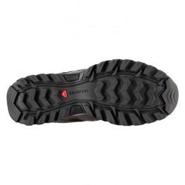 Кросівки Salomon Vandom 2 Low GTX чоловічі чорні