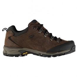 Кросівки Karrimor KSB Cheetah Low WTX чоловічі коричневі