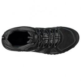 Кроссовки Karrimor Ridge мужские черные