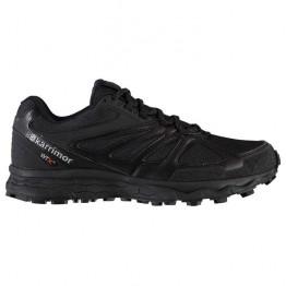 Кросівки Karrimor Tempo 5 Trail WTX чоловічі чорні
