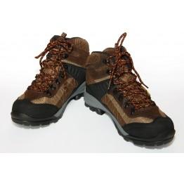 Кросівки Gola Conger High чоловічі brown