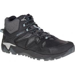 Ботинки Merrell Blaze Mid GTX мужские черные