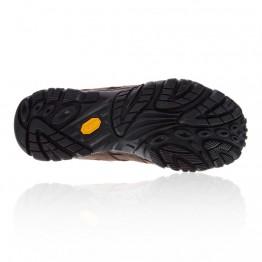 Кросівки Merrell Moab 2 GTX чоловічі коричневі