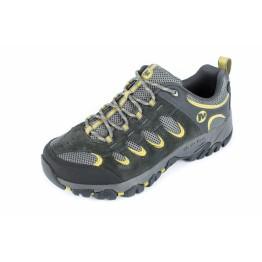 Кросівки Merrell Ridgepass Low чоловічі black