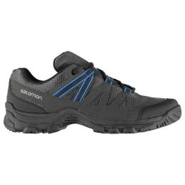 Кросівки Salomon Watson Low чоловічі темно-сірі