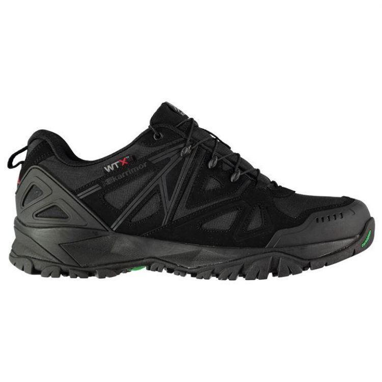 Спортивні кросівки Karrimor Surge WTX чоловічі black - купити ... f7652efe87f03