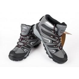 Кросівки Gola Manzano High жіночі grey