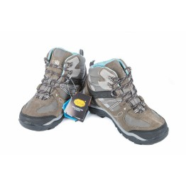 Кросівки Karrimor Aspen Mid  жіночі grey
