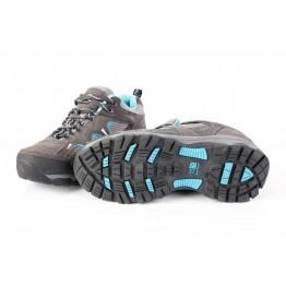 Кросівки Karrimor Mount Low blue жіночі