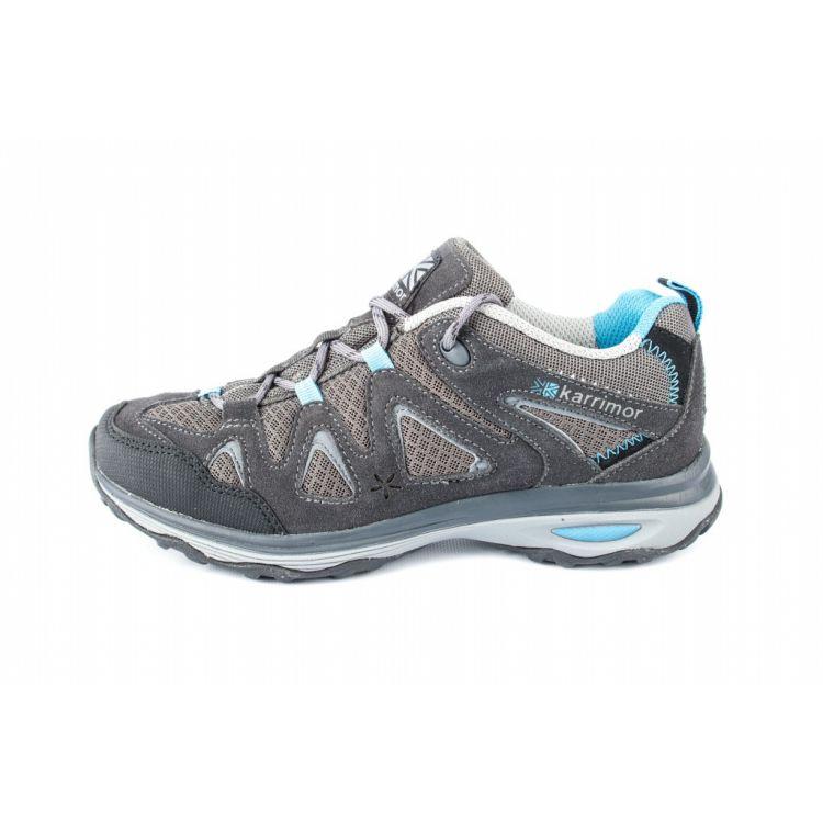 1df825fcea1f4a Спортивні кросівки Karrimor Border сірі жіночі - купити, відгуки ...