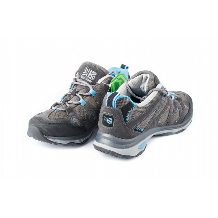 Спортивные кроссовки Karrimor Border серые женские - купить 92c400fb490d8