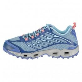 Кросівки Columbia Ventrailia II OutDry жіночі сині