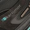 Кросівки Karrimor Hot Rock Mid жіночі графітові