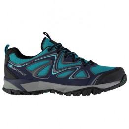 Кросівки Karrimor Surge WTX жіночі turquoise/navy