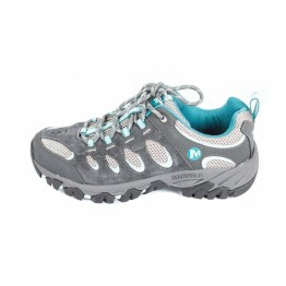 Кросівки Merrell Ridge gray/blue жіночі