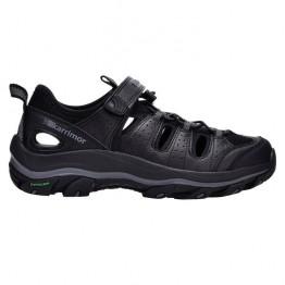Сандалі-кросівки Karrimor K2 чоловічі чорні