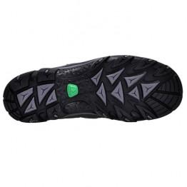 Сандалии-кроссовки Karrimor K2 мужские черные