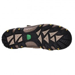 Сандалии-кроссовки Karrimor K2 мужские коричневые
