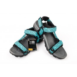 Сандалі Karrimor Amazon жіночі teal