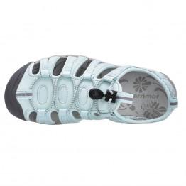Сандалі-кросівки Karrimor Ithaca жіночі м'ятні