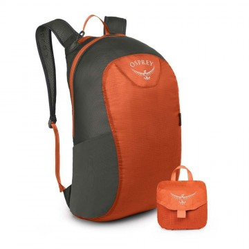 Рюкзак Osprey Ultralight Stuff Pack оранжевий