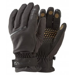 Перчатки Trekmates Friktion Gore-Tex Grip Glove черный