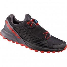 Кросівки Dynafit Alpine Pro чоловічі чорні/червоні