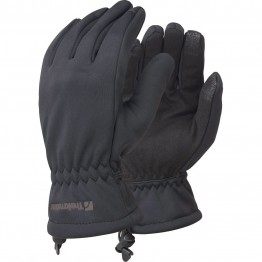 Перчатки Trekmates Rigg Windstopper Glove черный