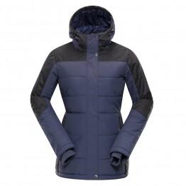 Куртка Alpine Pro Gabriella 2 женская синяя
