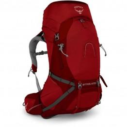 Рюкзак Osprey Atmos AG 50 червоний
