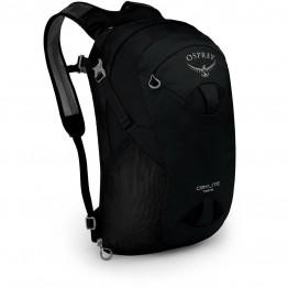 Рюкзак Osprey Daylite Travel черный