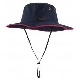 Шляпа Trekmates Sonoran Hat темно-синий