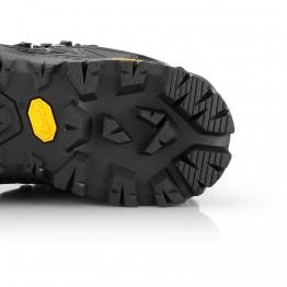 Ботинки Alpine Pro Angoon коричневые