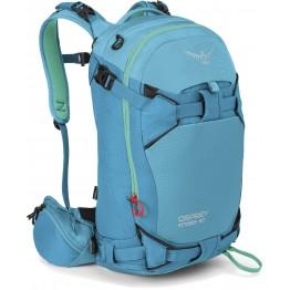 Рюкзак Osprey Kresta 30 жіночий блакитний