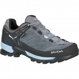 Кросівки Salewa WS MTN Trainer GTX жіночі сірі