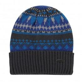 Шапка Alpine Pro Lukene 2 синя