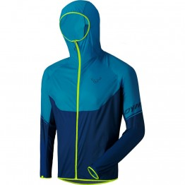 Куртка Dynafit Vert Wind Jacket Mns мужскяя синяя