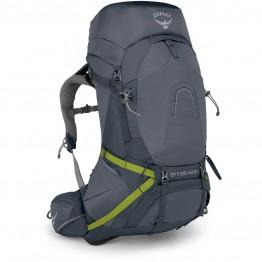 Рюкзак Osprey Atmos AG 50 сірий