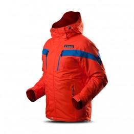 Куртка Trimm Spectrum мужская оранжевая