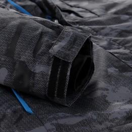 Куртка Alpine Pro Glarnish 4 чоловіча сіра