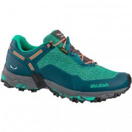 Кросівки Salewa WS Speed Beat GTX жіночі зелені
