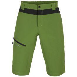 Шорти Alpine Pro Cuom чоловічі зелені